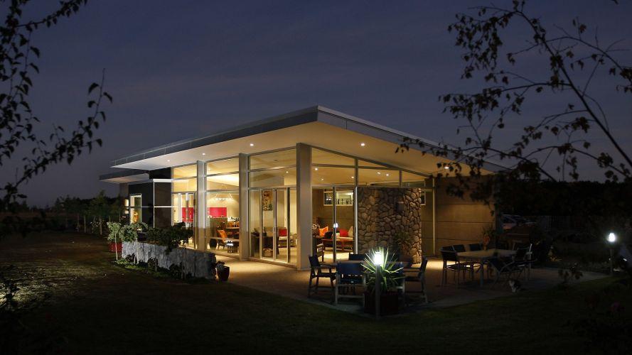Live – Landsborough Residence